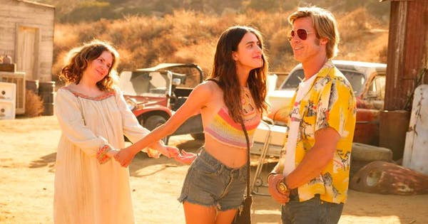 Who is Margaret Qualley? 7 Things You Didn't Know About the 'Once Upon a Time...in Hollywood' Star
