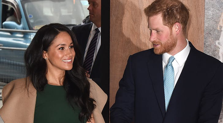 Meghan Markle & Prince Harry Reveal One of the Most 'Saddening' Parts of Their Transition from Senior Royals