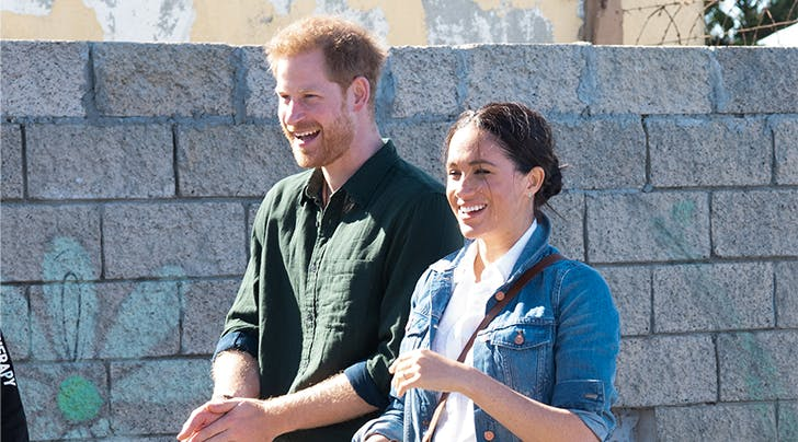 Prince Harry and Meghan Markle Just Withdrew Their Trademark Request for 'Sussex Royal' — Here's Why