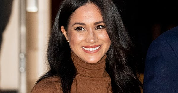7 Meghan Markle Makeup Looks We're Obsessed With (And How to Recreate Them)