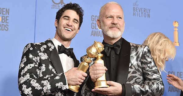 Everything We Know About Ryan Murphy's New Netflix Series 'Hollywood' Starring Darren Criss