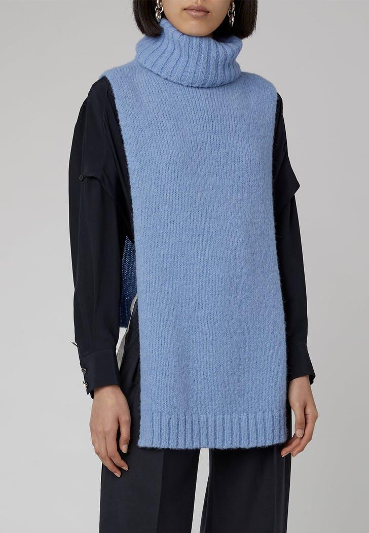 new tibi sweater