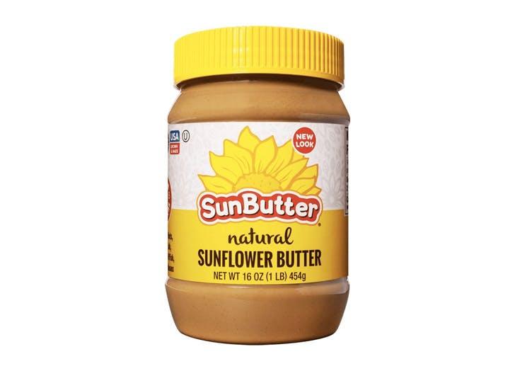 peanut butter substitutes sunbutter