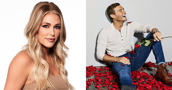 Peter Weber Reveals the Unaired Truth About #ChampagneGate on 'The Bachelor'