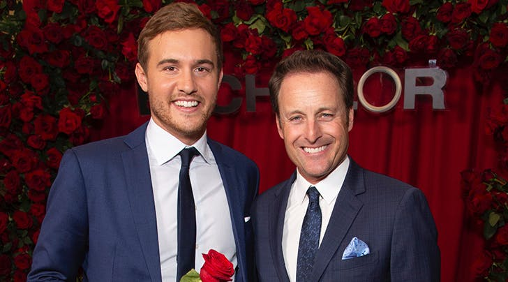 Did Chris Harrison Just Hint at Who Goes Home Next on 'The Bachelor'?