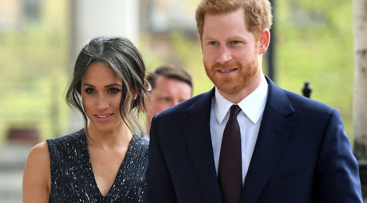 Meghan Markle & Prince Harry Just Made a Surprise Visit to…California?