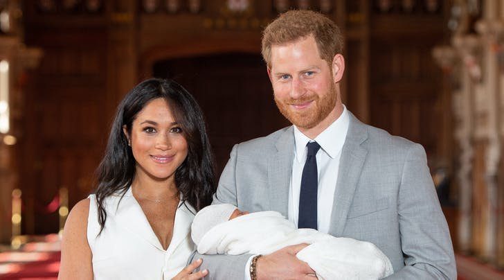 Prince Harry Just Announced His Resignation Date as March 31, But the Line of Succession Will Likely Remain Unchanged