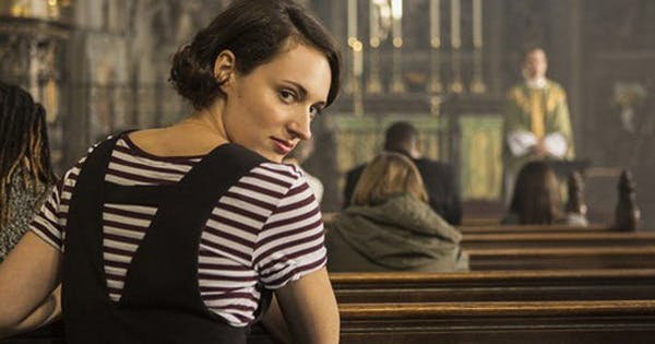 7 Shows Like 'Fleabag' to Add to Your Netflix (and Hulu) Queue