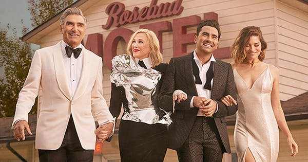 10 Shows Like 'Schitt's Creek' to Fill the Impending Rose Family Void