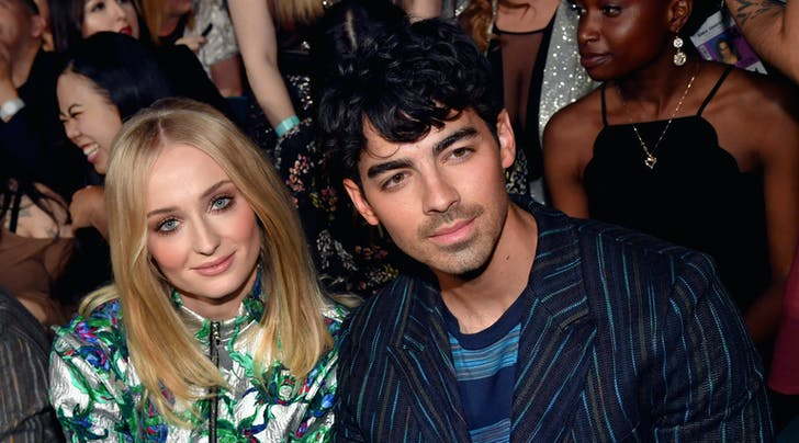 What the Westeros: Sophie Turner & Joe Jonas Are Reportedly Expecting Their 1st Child