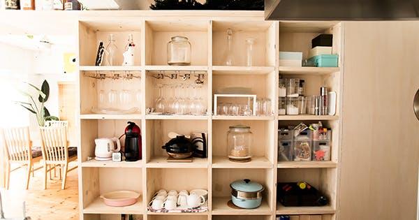 30 Genius Storage Ideas for Small Spaces