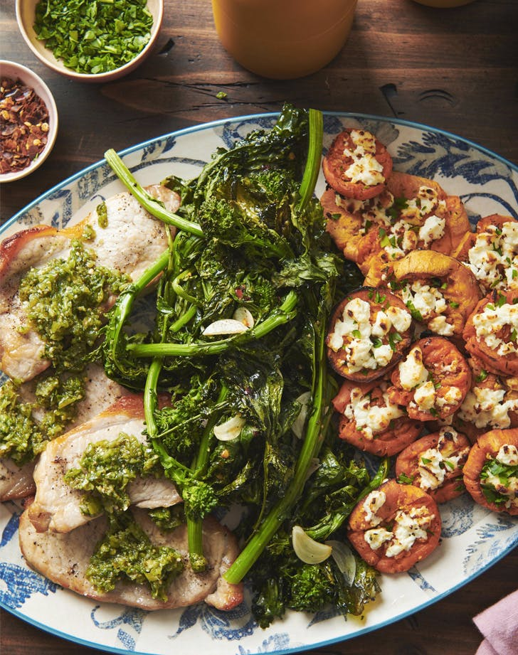 38 Quick And Easy Sunday Dinner Ideas Purewow