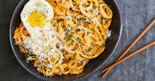 12 Recipes with Tahini That Go Beyond Plain Old Hummus