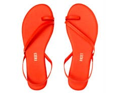 tangerine color tkees1