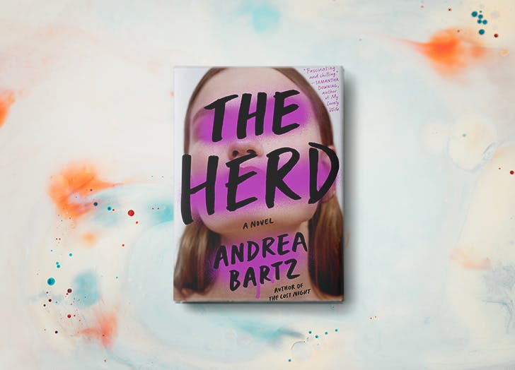 the herd andrea bartz