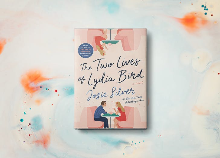 the two lives of lydia bird josie silver