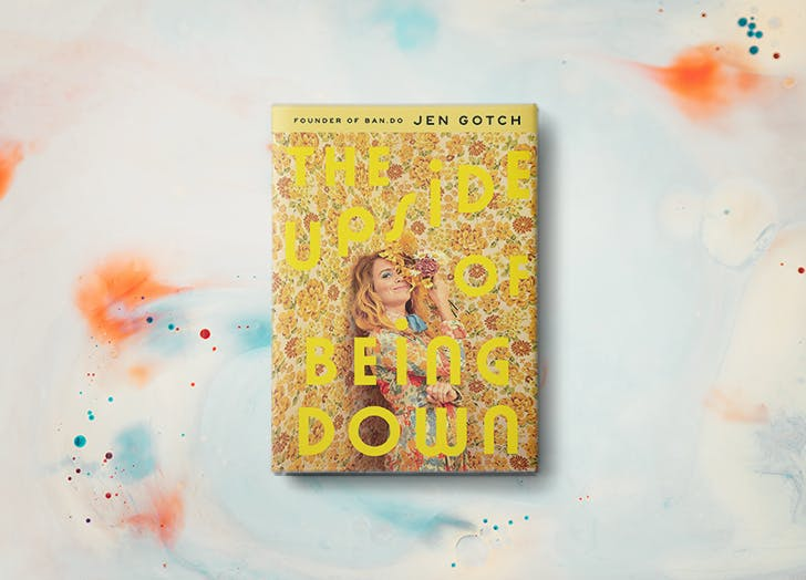 the upside of being down jen gotch