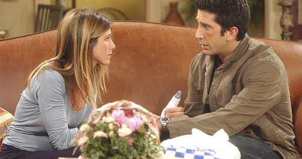 It's Been 23 Years but…Were Ross and Rachel on a Break? We Asked a Relationship Therapist