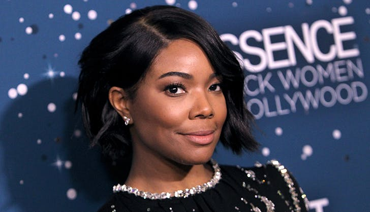what is gabrielle union net worth