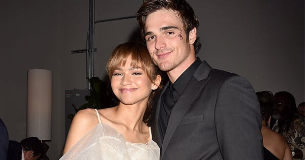 5 Facts You Probably Didn't Know About Zendaya's Boyfriend, Jacob Elordi