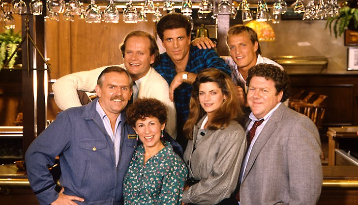 80s tv shows cheers