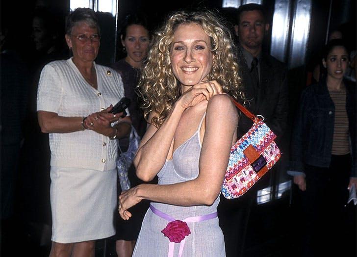90s bag trend