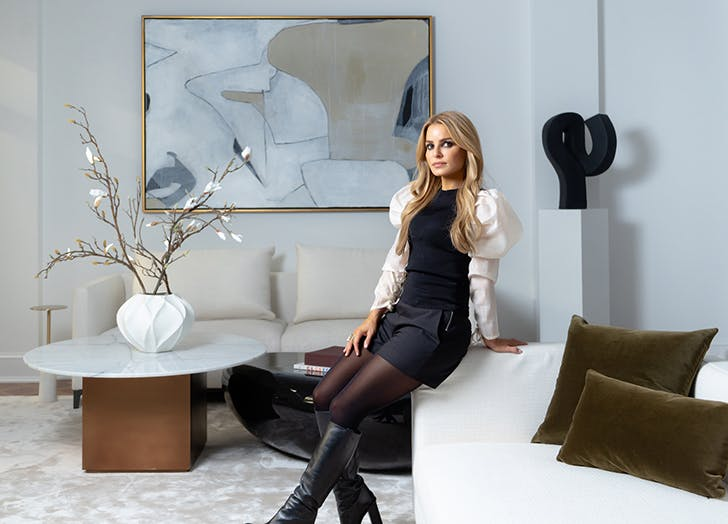 What to Do When Staging Your Home (& What You'll Later Regret), According to a Celebrity Interior Designer