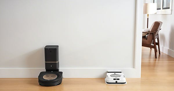 Are the Upgraded iRobot Roomba Vacuum & Braava Mop Worth $1,548? Honestly, Yes
