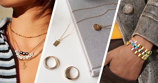 Jewelry Also New Trend