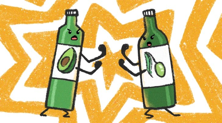 avocado oil vs olive oil 728