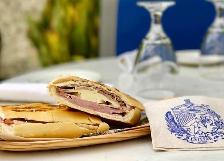 best cuban sanwhiches estefan kitchen