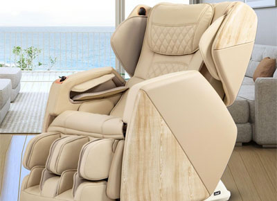Home Depot Sells Some of the Best Massage Chairs PureWow