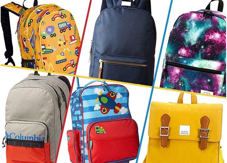 best backpacks for kids 400