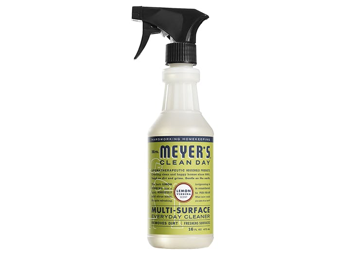best cleaning products 1. Mrs. Meyer s Clean Day Lavender Multi Surface Cleaner
