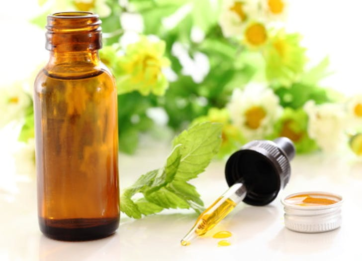 best essential oils for anxiety chamomile