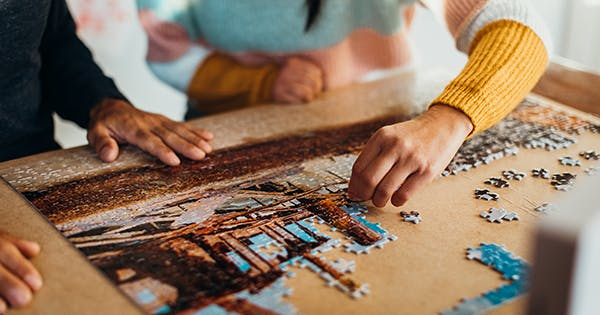 The Best Jigsaw Puzzles to Keep You Busy (and Less Anxious)