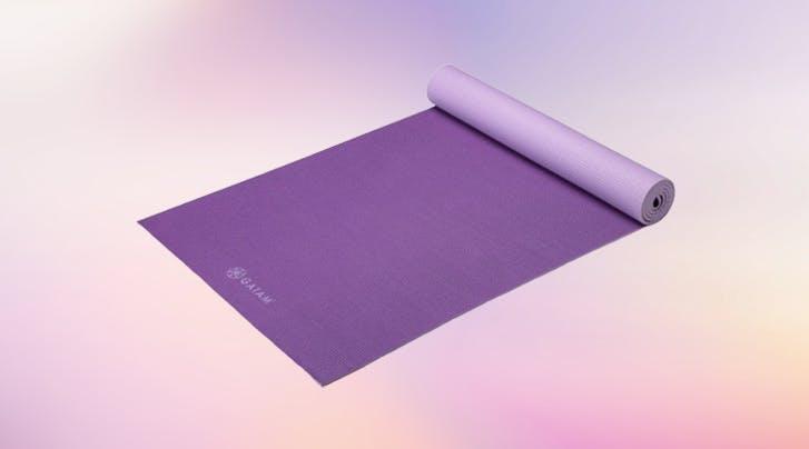 Best Yoga Mat Purewow
