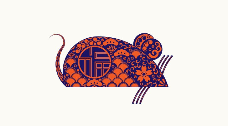 We're in the Year of the Rat. Here's What It Means