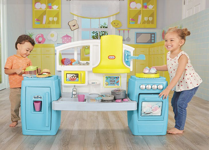 coolest kids kitchen walmart