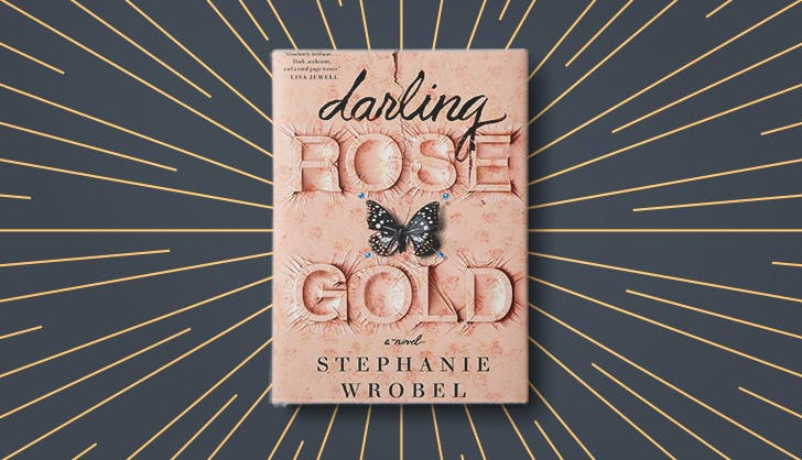 Can't Get Enough of the Gypsy Rose Blanchard Story? You Need to Read 'Darling Rose Gold'