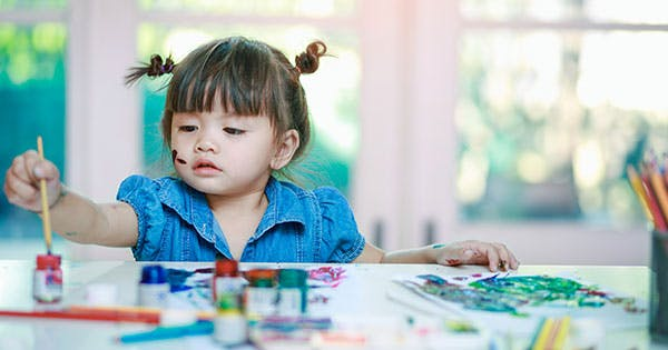 10 Educational Games for 3-Year-Olds (Beyond the Hokey Pokey)