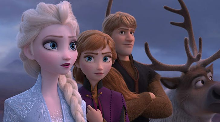 Disney+ Releases 'Frozen 2' Three Months Early