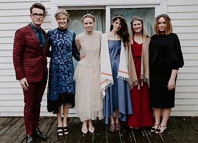 gender neutral wedding parties 400