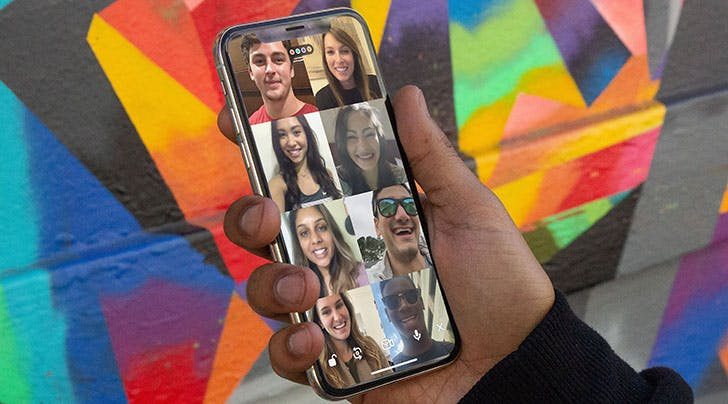 Don't Cancel Your Happy Hour or Game Night, Just Host It Virtually on the Houseparty App
