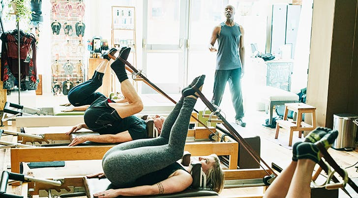 4 Ways to Support Your Favorite Fitness Studios Right Now