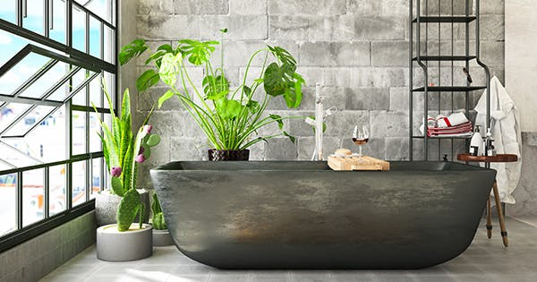 7 Ways to Turn Your Bathroom Into an At-Home Spa