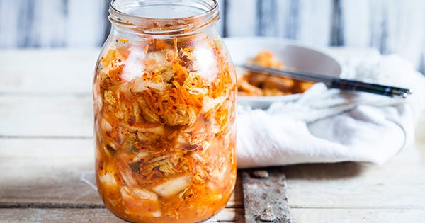 Is Kimchi Good for You? Here's What Experts Say