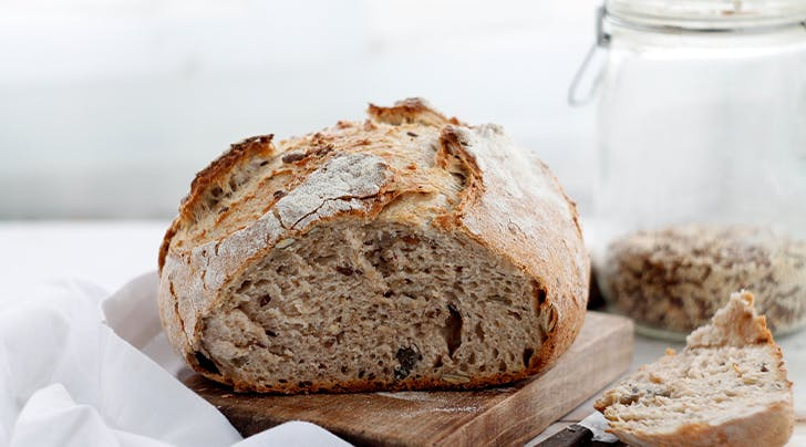 Is Sourdough Bread Healthy? We Asked a Nutritionist