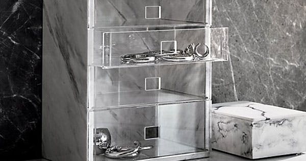 15 Jewelry Storage Ideas That Will Actually Double as Decor