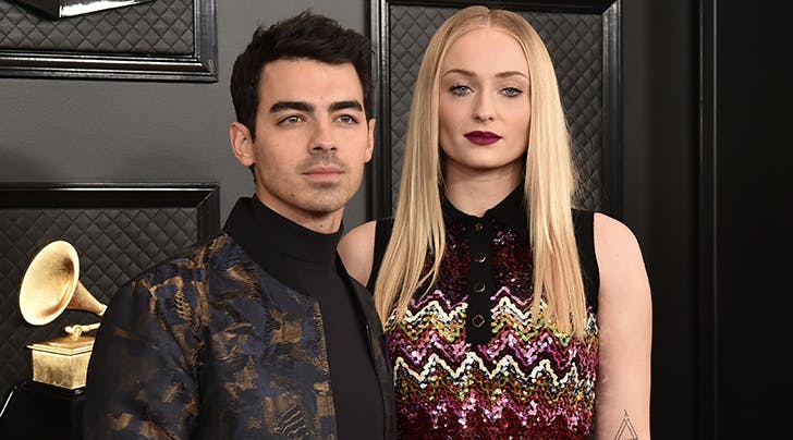 Sophie Turner Actually Used to Dislike the Jonas Brothers